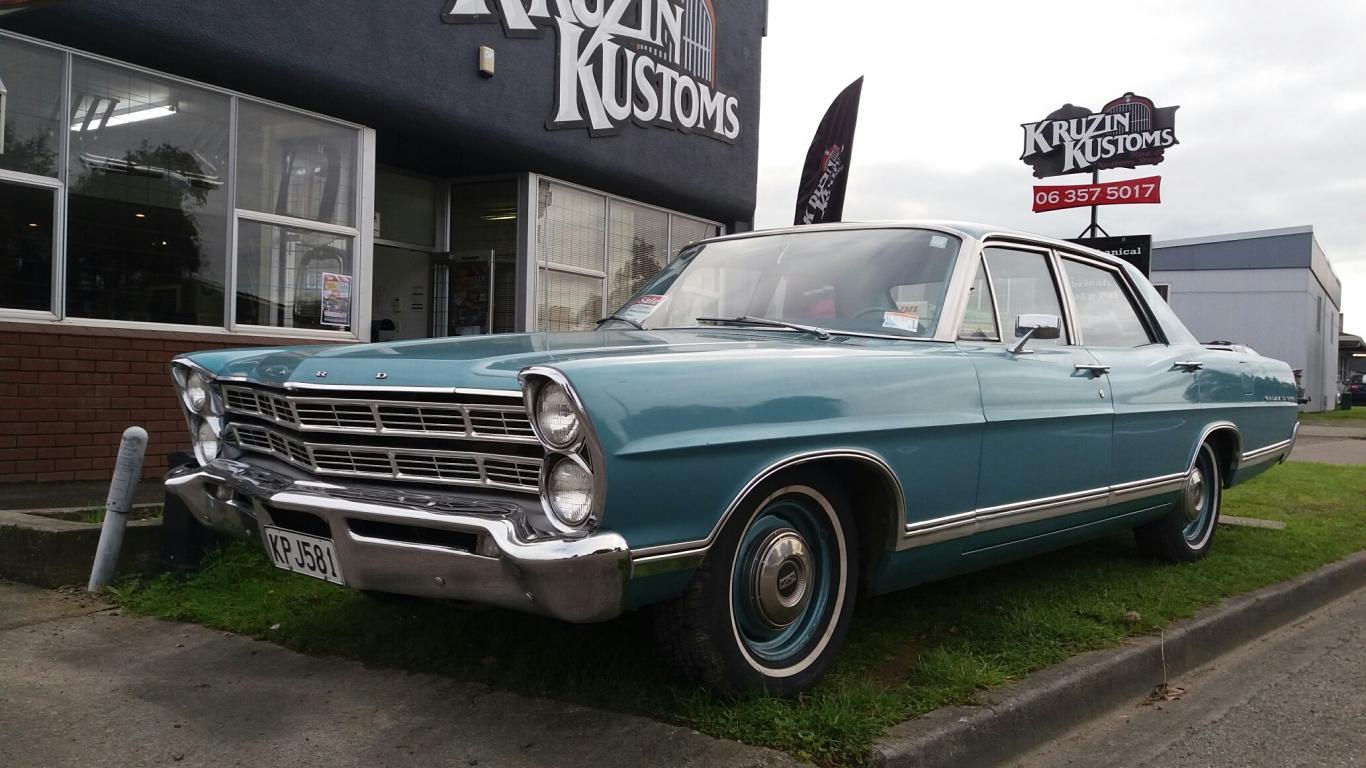 Cars 4 Sale ::. Kruzin Kustoms Limited