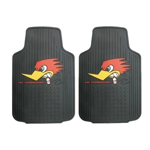 Clay Smith Rubber Floor Mats Floor Mats Accessories Hot