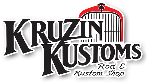 Decals ::. Hot Rod Specialists ::. Kruzin Kustoms